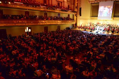 City Year 25th Gala - Starry Starry Night - Photo: Jennifer Cogswelll -2014
