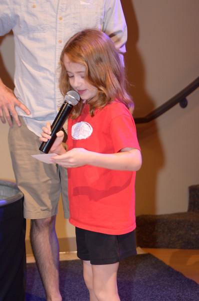 2014 September Baptisms
