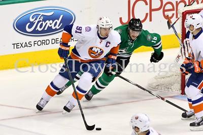 # 91 John Tavares