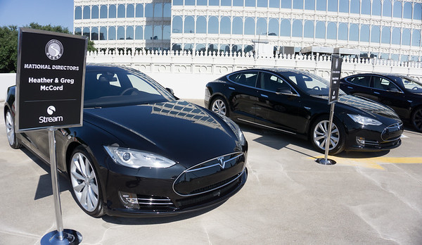 2015-07-25 Stream - Tesla