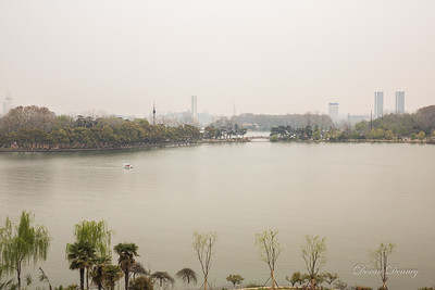 2016_03_29 Xuanwu Lake and City Wall 02