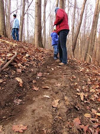 2015 Eagle Creek Rogue Trail