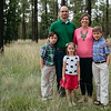 The Liston Family<br /> Pinetop, AZ<br /> © Jay & Jess, 2015<br /> all rights reserved
