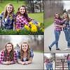 11x14 collage kayc