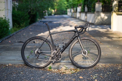 2015 Specialized S-Works Tarmac Disc