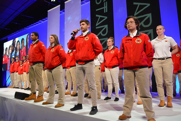 2015  City Year Boston Starry Starry Night Annual Dinner