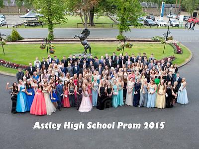 Astley High