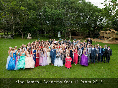 King James Academy