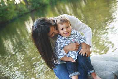 Montgomery Family Session