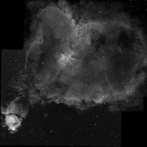 The Heart Nebula (IC1895) 10-23-15