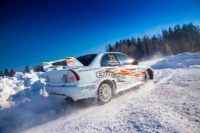 Rally Peno 2007-2014