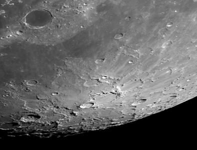 Plato (crater)