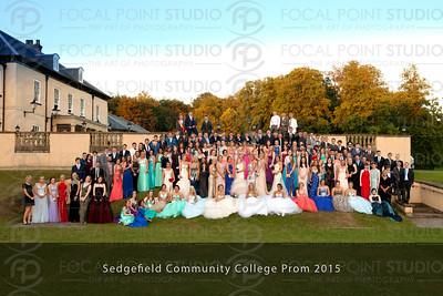 Sedgefield Community Academy