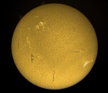 Solar Imaging 11-21-2015