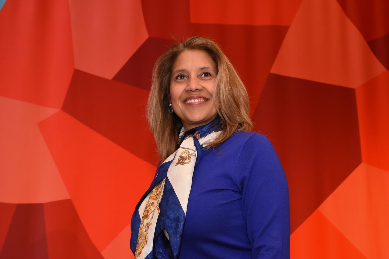 Vice President and Executive Director - Sandra Lopez Burke