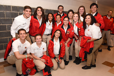City Year Boston Graduation - June 17, 2016