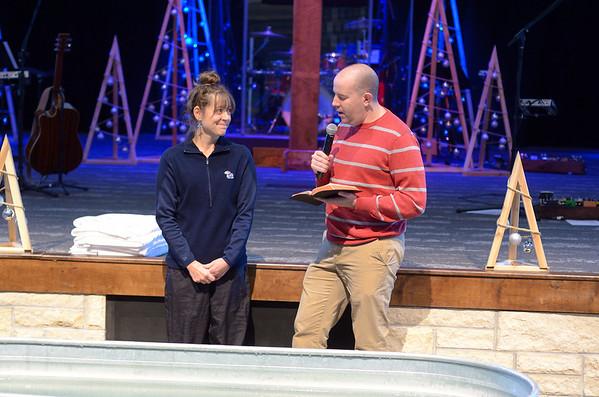 2016 December Baptisms