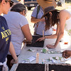 Seeds to Start Part 1 - planting fall vegetables and herb seeds in flats and trays