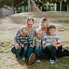 The Bennett Family | Mini Session<br /> © Jay & Jess, 2016<br /> all rights reserved