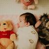 Hudson Economides | Newborn<br /> © Jay & Jess<br /> all rights reserved.