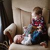 The Gammels | Newborn Session<br /> © Jay & Jess<br /> all rights reserved.