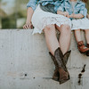 Kim & Adelyn | Mini Session<br /> © Jay & Jess<br /> all rights reserved.