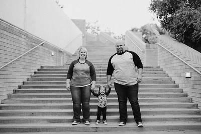 The Mason Family | Mini Session © Jay & Jess all rights reserved.