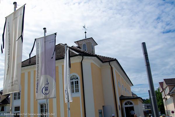Bruedergemeinde-Korntal