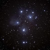 The Pleiades Star Cluster M45