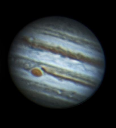 Jupiter  3-29-16
