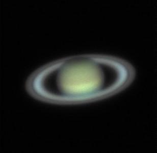 Saturn  6-10-16