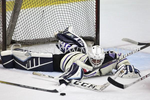 TCU Hockey