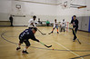 DPS Floor Hockey