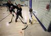 DPS Floor Hockey