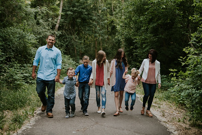 The Willson Family | Lifestyle © Jay & Jess all rights reserved.