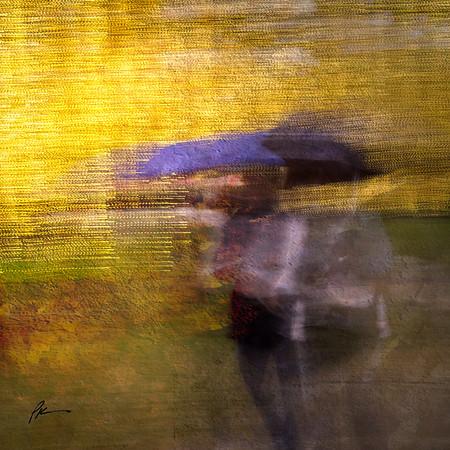 Raining Lights II