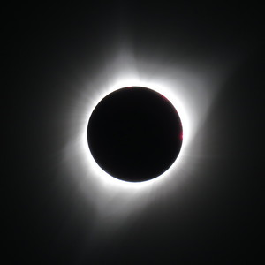 2017 Total Eclipse