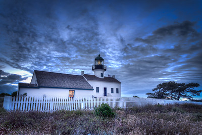 Lighthouse- 8155 hdr