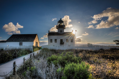 Lighthouse- 7825 hdr