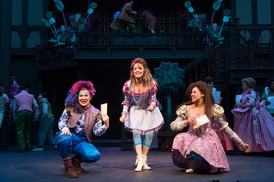 OSF: Merry Wives of Windsor