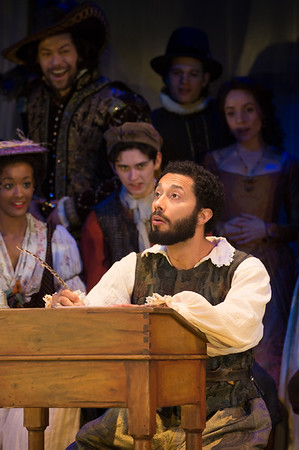 OSF: Shakespeare in Love