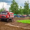 the Silk Way Rally 2017, Stage 2, Tcheboksary - Ufa,  July 9, Russia