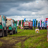 the Silk Way Rally 2017, Stage 2, Tcheboksary - Ufa,  July 9, Russia