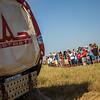 the Silk Way Rally 2017, Stage 7, Urdzhar - Karamay,  July 14, Kazakhstan