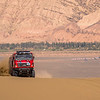 the Silk Way Rally 2017, Stage 9, Urumqi - Hami, July 17, China