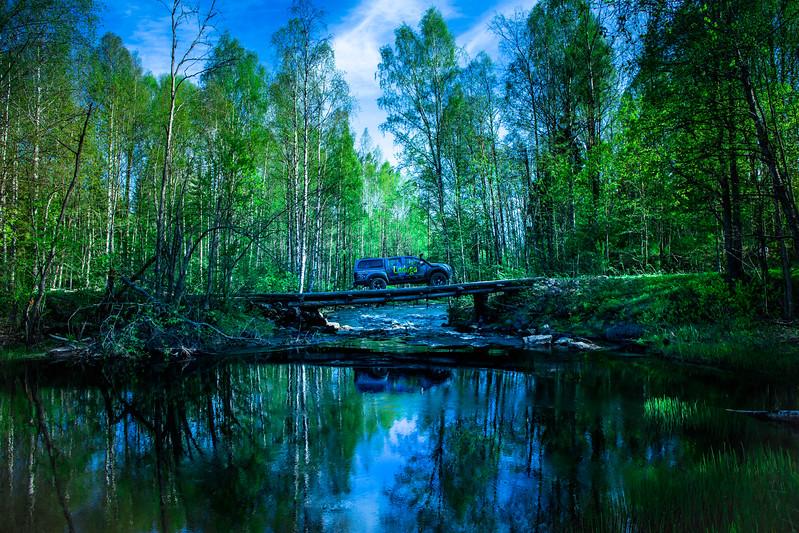 Photo - Nikolay Kocherov