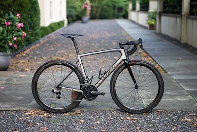 2018 Specialized S-Works Tarmac Sagan Superstar