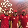 Dakar 2019 - 100% Peru