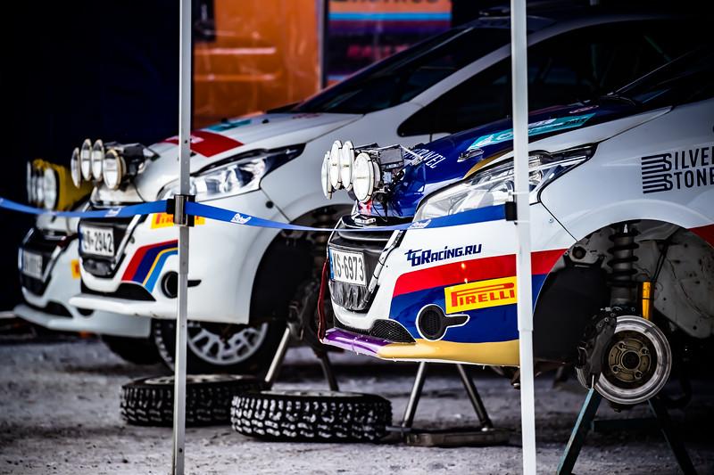Rally Karjala 2019