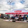 Silk Way Rally 2019, Stage 4, Bivouac, Ulaanbaatar - Ulaanbaatar,  July 10, Mongolia - Photo Dmitry Galchun/SWR